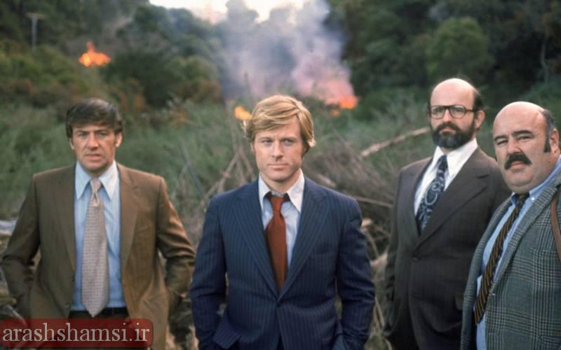 فیلم کاندیدا 1972