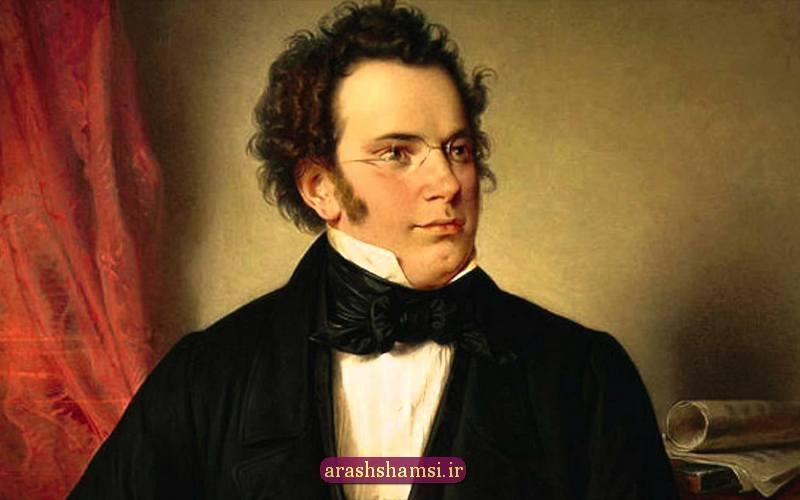 فرانتس شوبرت